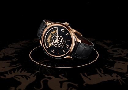 Review chi tiết đồng hồ hồ L.U.C XP Urushi Spirit of Shí Chen chào đón năm Tân Sửu
