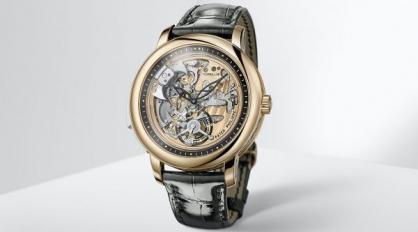 Giới thiệu đồng hồ điểm chuông Patek Philippe Ref. 5303R-001