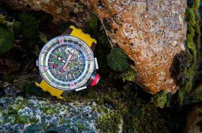 Review chiếc đồng hồ thống trị biển cả RM 60-01 của Richard Mille