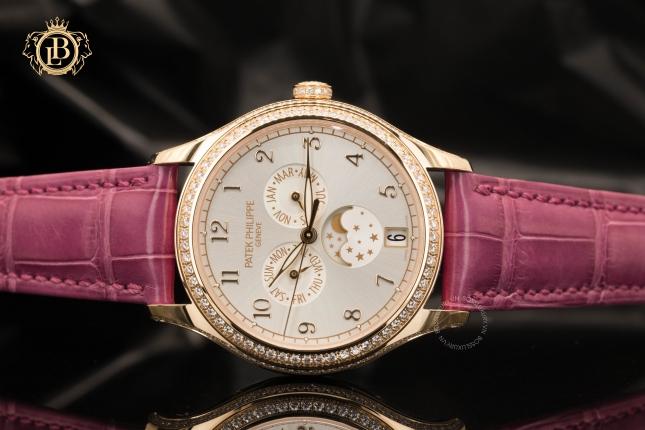 Review Patek Philippe Complications 4947R-001: Chiếc đồng hồ dành cho người phụ nữ hiện đại