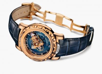 Review đồng hồ Ulysse Nardin Freak 026 88 Tourbillon: Khái niệm mới về sự sáng tạo phá cách