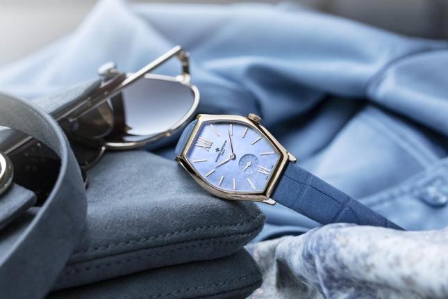 Vacheron Constantin ra mắt chiếc đồng hồ tự lên dây đậm chất Trung Quốc