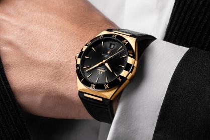 Những mẫu đồng hồ tinh tế dành riêng cho các quý ông 2020