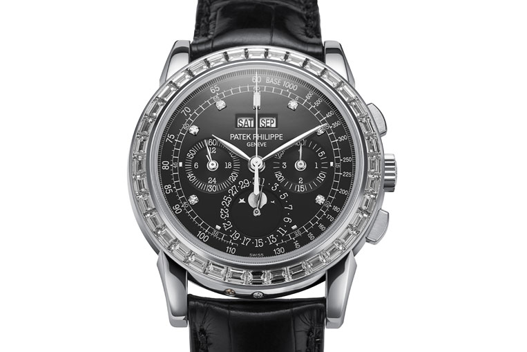 Đồng hồ Patek Philippe Grand Complications Chronograph 5971P