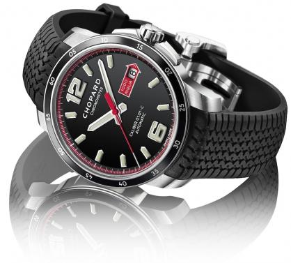 Đồng hồ Chopard Mille Miglia - Cảm hứng từ xe đua cổ