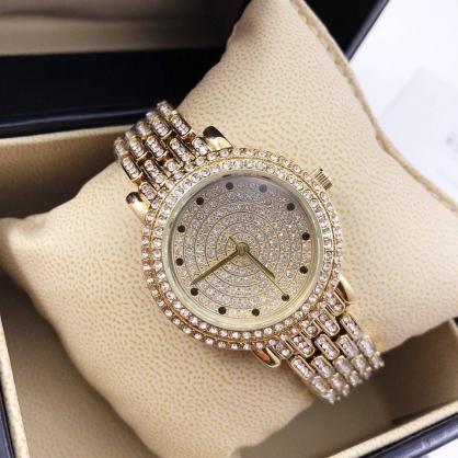 Đồng hồ Chopard nữ - Thương hiệu đẳng cấp dành cho các quý cô