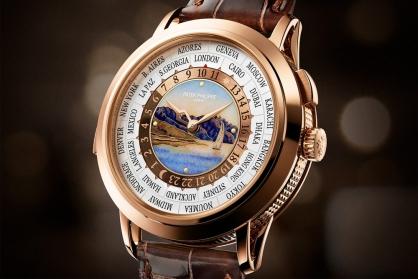 5 chiếc đồng hồ Patek Philippe đắt nhất thế giới trong thế kỉ 21