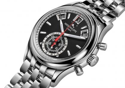 """Đồng Hồ Patek Philippe 5960 - Chiếc đồng hồ thể thao """"bất bại"""""""