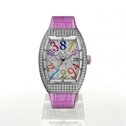 Chia sẻ Top 3 đồng hồ nữ Franck Muller được yêu thích nhất năm 2020