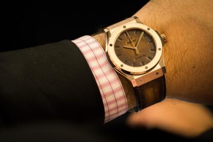 2 mẫu đồng hồ Hublot 882888 được ưa chuộng nhất hiện nay