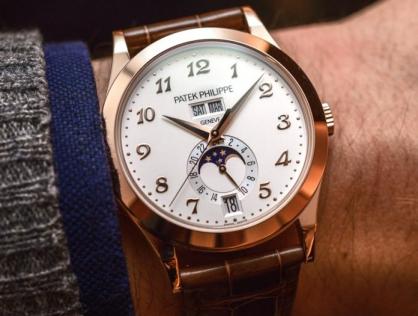 """""""Vén màn"""" bí mật của những chiếc đồng hồ giá bạc tỷ Patek Philippe"""