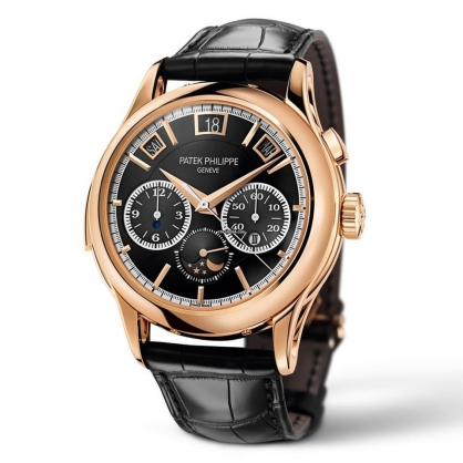 Điểm danh 3 chiếc đồng hồ Patek Philippe 750 18k được yêu thích nhất