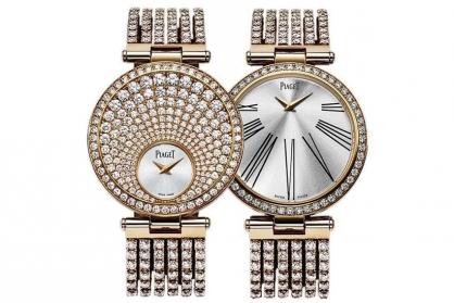 Bộ sưu tập những kiệt tác làm nên thương hiệu đồng hồ Piaget nữ