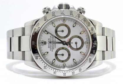 Đánh giá chi tiết chiếc đồng hồ Rolex Daytona Panda Ref.116500LN
