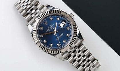 3 tiêu chí cần lưu ý khi lựa chọn đồng hồ Rolex Datejust Size truyền thống (36mm) và Big Size (41mm)