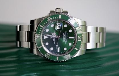 4 mẫu đồng hồ Rolex Submariner Date đẹp nhất mọi thời đại