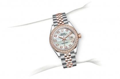 """Bật mí 3 mẫu đồng hồ Rolex nữ được """"SĂN LÙNG"""" nhất hiện nay"""