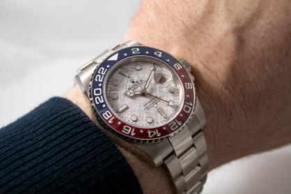 Tổng hợp 5 mẫu đồng hồ Oyster hàng đầu của thương hiệu Rolex