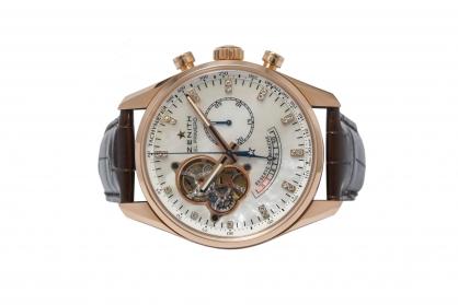 Thông tin về đồng hồ Zenith El Primero Chronomaster 42mm 18.2080.4021