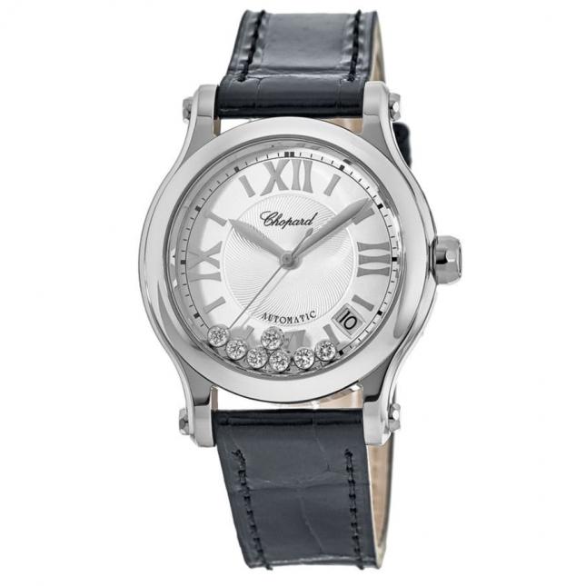 Đồng hồ Chopard Happy Sport Automatic 278559-3003 - Một vẻ đẹp thanh lịch