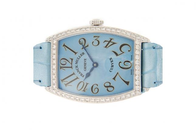 Đồng hồ Franck Muller Cintree Curvex 7502 - Kiệt tác thời gian đầy mê hoặc
