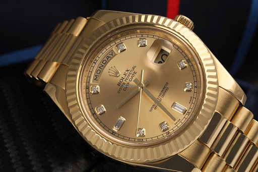 Đồng hồ Rolex 72200 – Thiết kế ấn tượng, vận hành chính xác