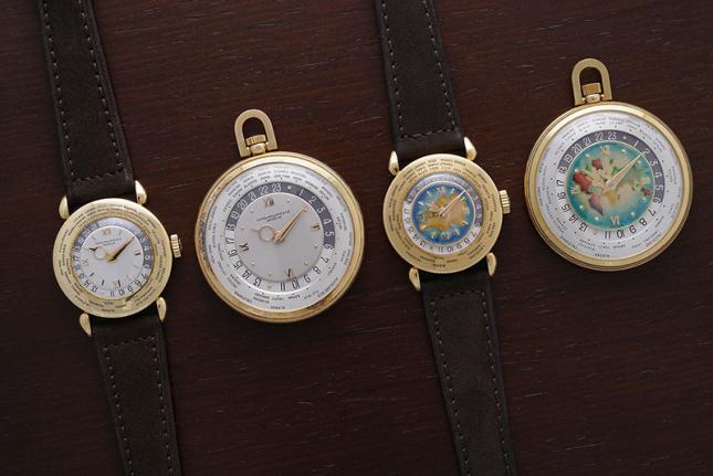 Bốn bằng sáng chế đã thay đổi bộ mặt của ngành công nghiệp sản xuất đồng hồ