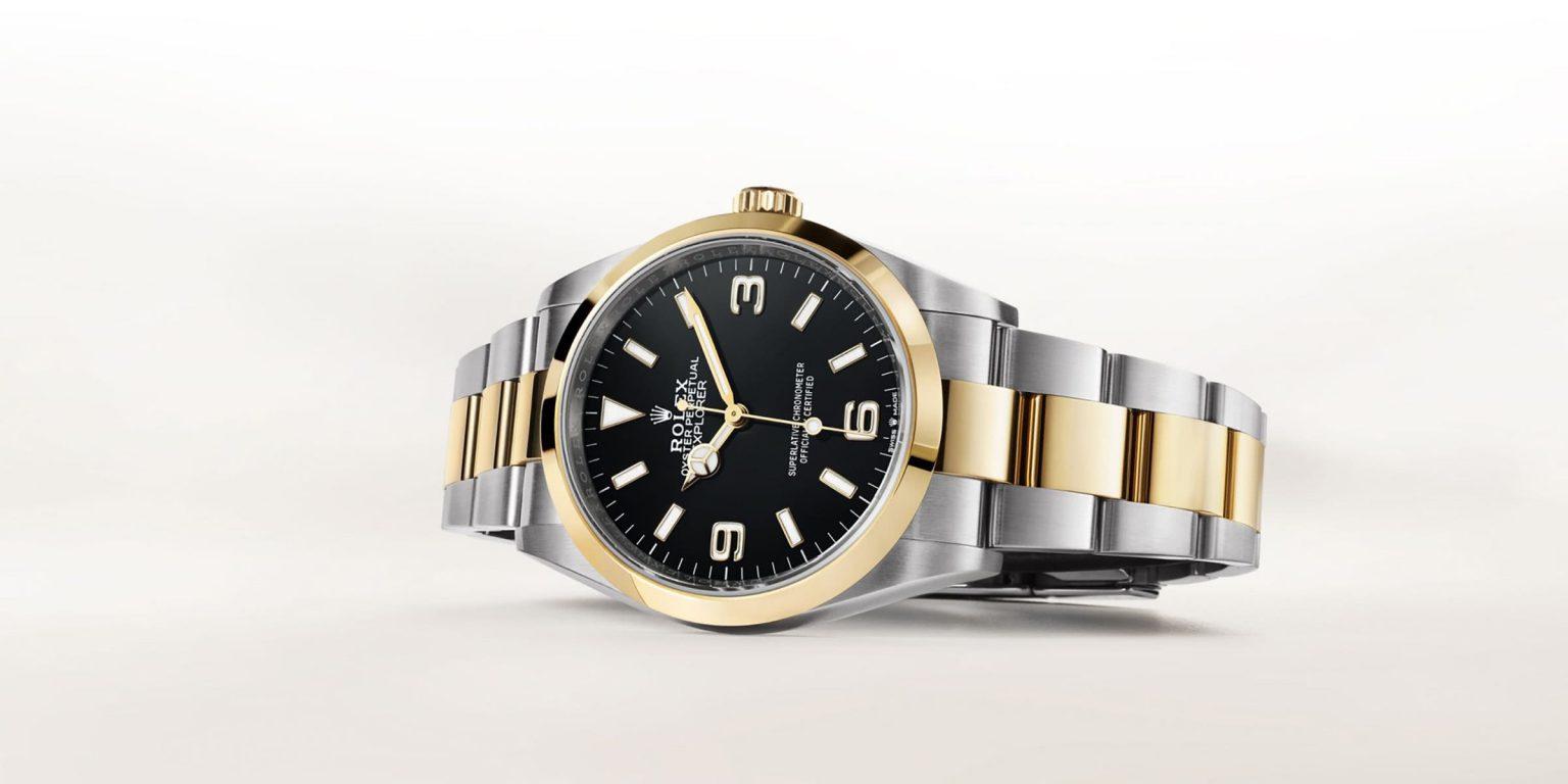 Tổng hợp những mẫu đồng hồ sang trọng nhất tại Watches And Wonders 2021
