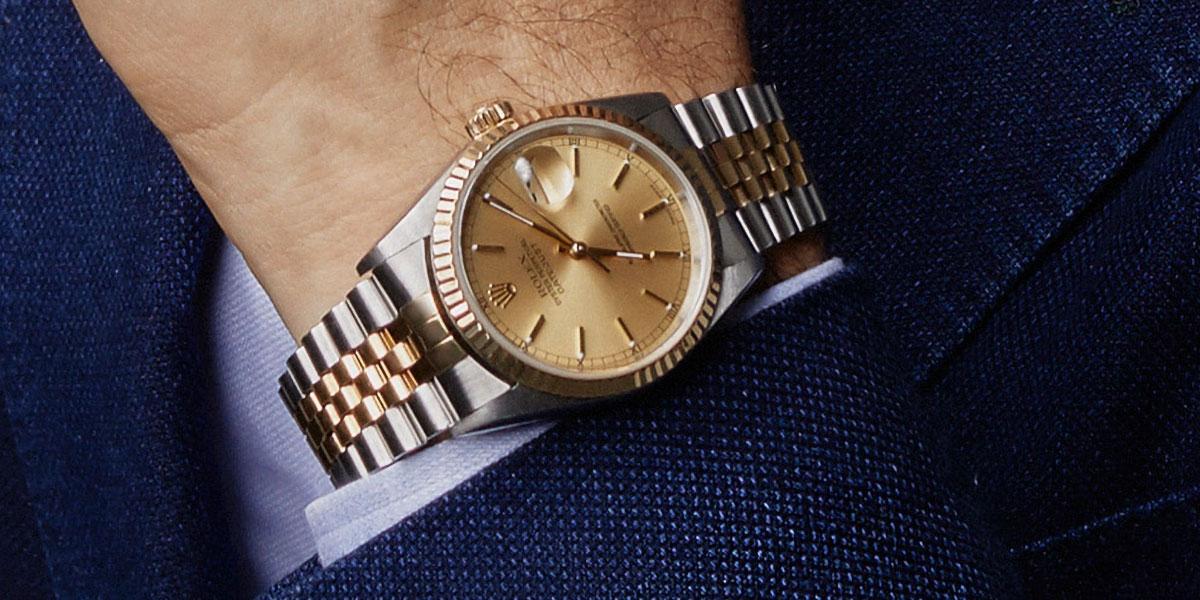 17 chiếc đồng hồ Rolex đắt nhất mọi thời đại (Phần 1)
