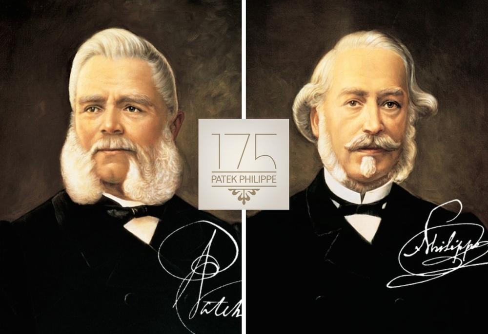 Hành trình theo thứ tự thời gian về lịch sử phong phú của nhà sản xuất đồng hồ Patek Philippe (Phần 1)
