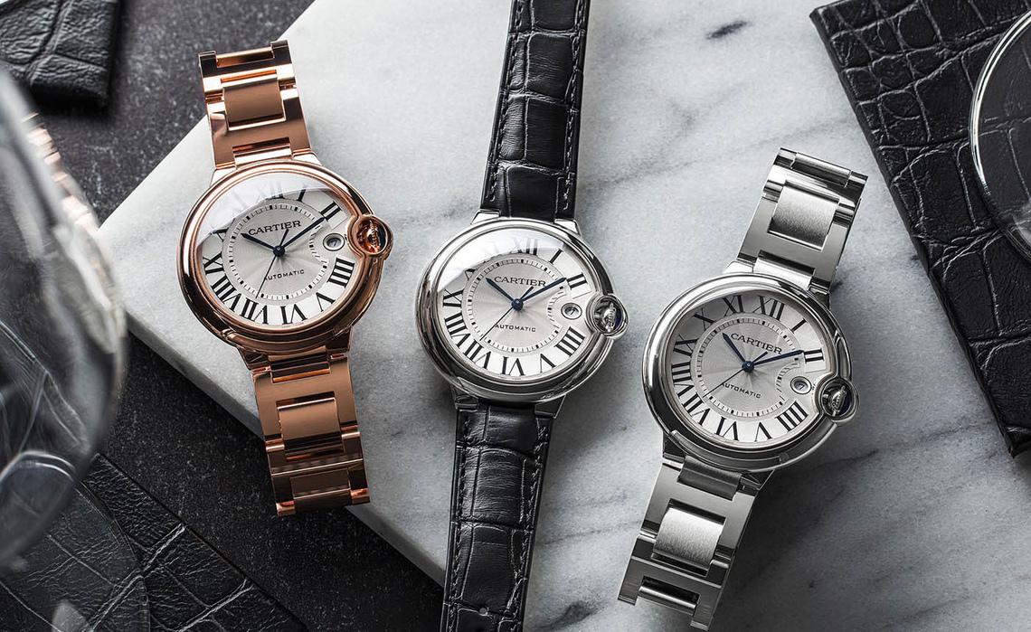 Năm lý do đằng sau thành công bền bỉ của thương hiệu Cartier