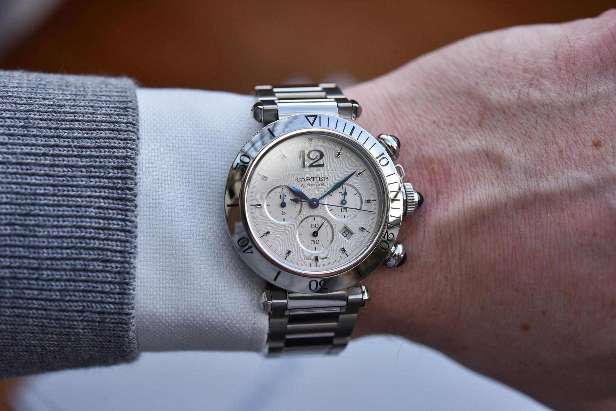Top 4 mẫu đồng hồ tuyệt vời cho dịp Ngày của Cha