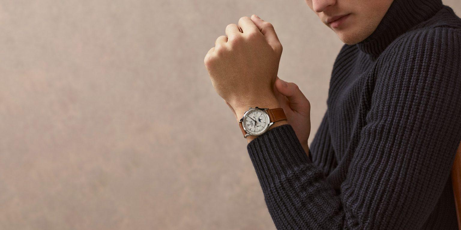 Top những thương hiệu đồng hồ sang trọng, đẳng cấp, tốt nhất hiện nay