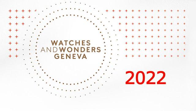 Watches & Wonders Geneva sẽ trở lại vào năm 2022