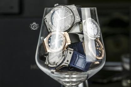 NFS, NOS, FULL SET... Những thuật ngữ viết tắt các nhà sưu tầm đồng hồ nên biết