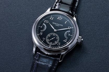 Điểm danh những mẫu đồng hồ điểm chuông đắt đỏ của Patek Philippe