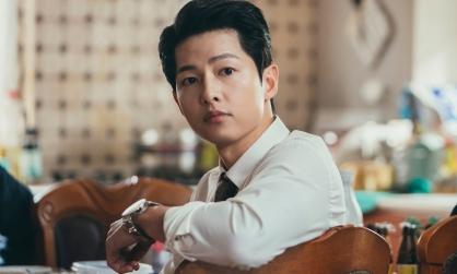 Tổng hợp bộ sưu tập đồng hồ hiệu của Song Joong Ki trong 'Vincenzo'