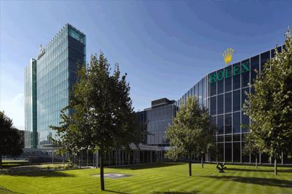 Rolex đóng cửa các nhà máy tại Thụy Sĩ trong bối cảnh đại dịch Covid-19 đang leo thang