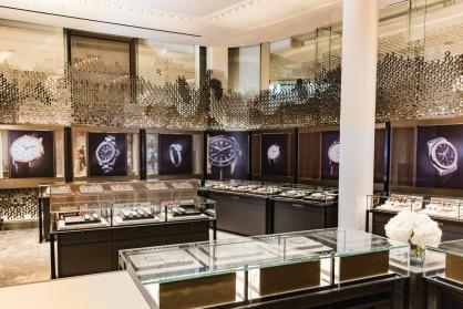 Sự khởi đầu của suy thoái: Xuất khẩu đồng hồ Thụy Sĩ giảm 9% trong tháng 2 năm 2020