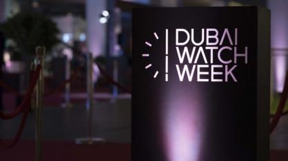 Dubai Watch Week 2021: Quy tụ hơn 45 thương hiệu đồng hồ hàng đầu tham gia