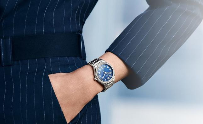 6 mẫu đồng hồ Patek Philippe sinh ra là để chiếm trọn trái tim phái đẹp