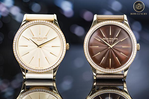 Top 6 tuyệt tác đồng hồ tuyệt đẹp dành tặng ngày Quốc tế Phụ nữ