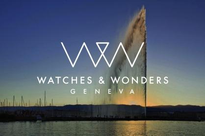 Triển lãm SIHH 2020 sẽ đổi tên thành Watches & Wonders Geneva 2020