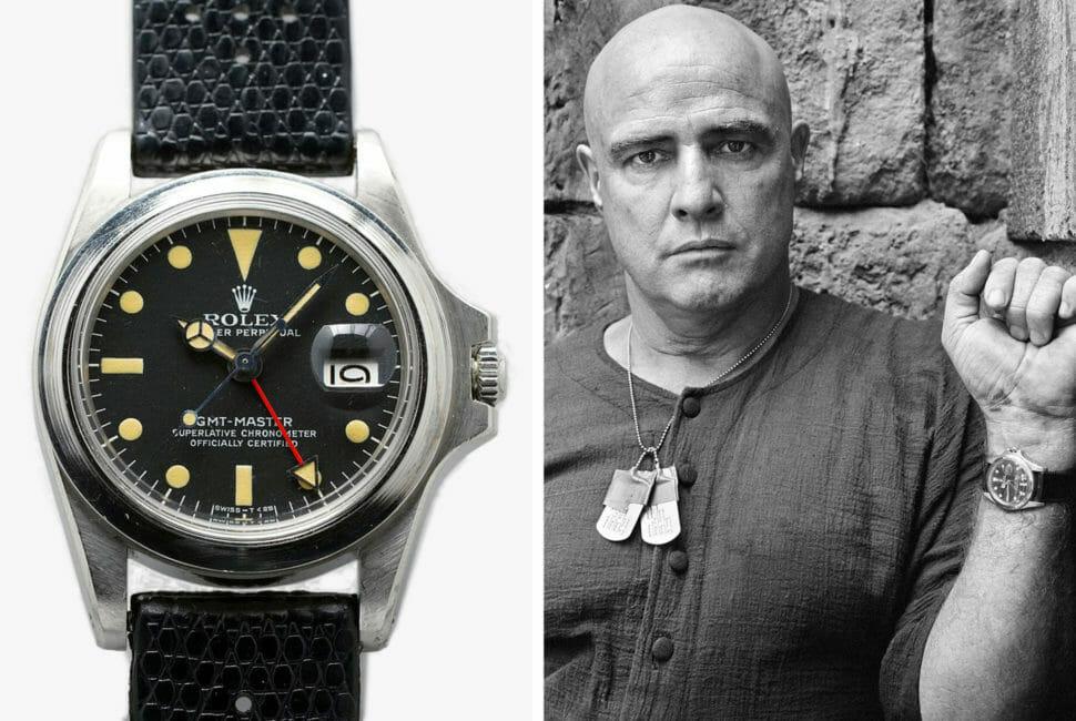Choáng váng với chiếc đồng hồ Rolex có giá đắt nhất hành tinh