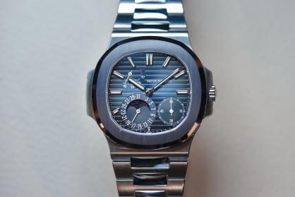 Top 7 mẫu đồng hồ Patek Philippe đáng mua nhất trên thị trường hiện nay và thực tế đầy phũ phàng