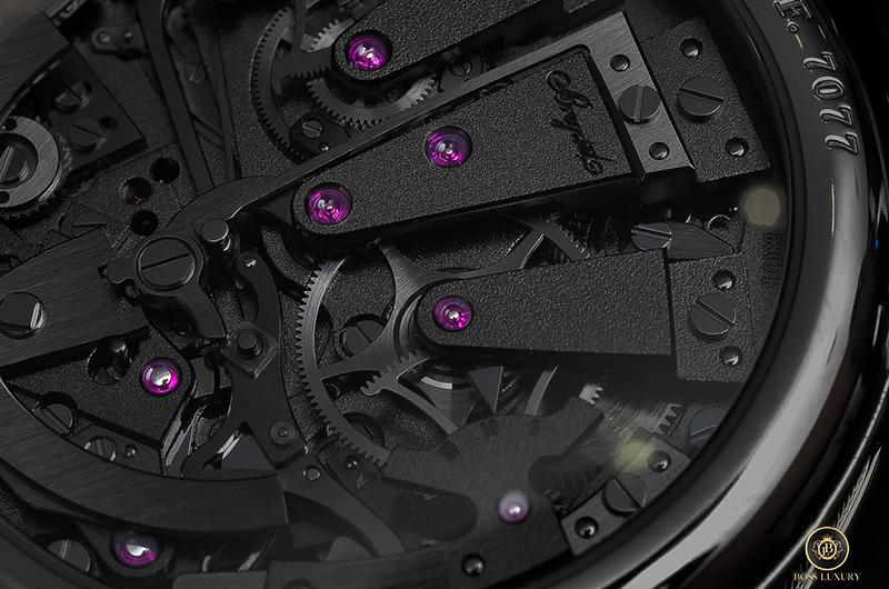 Góc kỹ thuật: Chân kính đồng hồ là gì và nó quan trọng như thế nào?