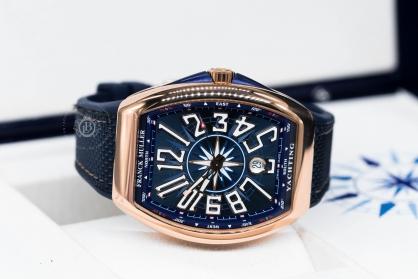 Đồng hồ Franck Muller của nước nào sản xuất? Lịch sử phát triển