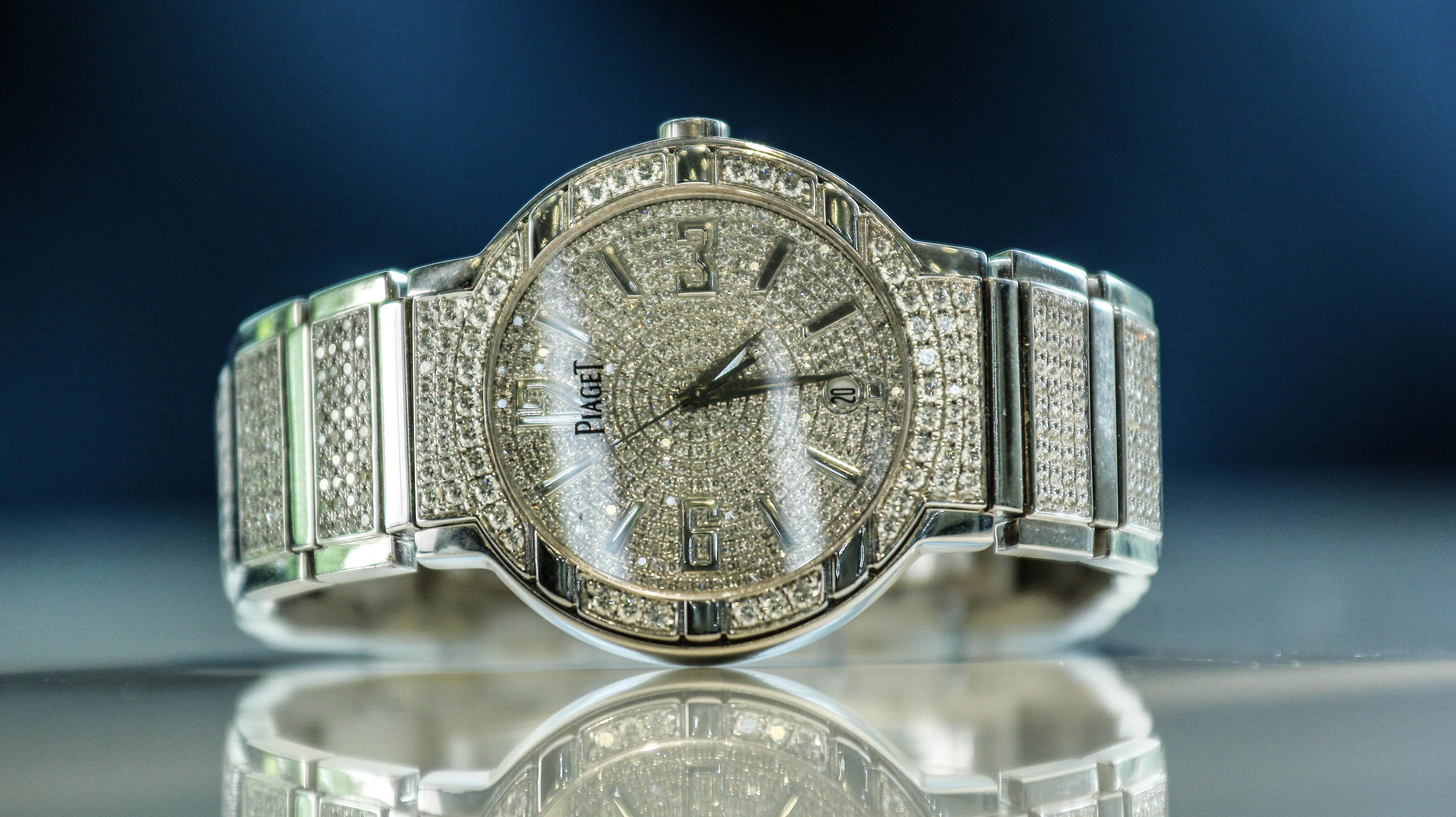 Đồng hồ Piaget của nước nào sản xuất? Lịch sử phát triển