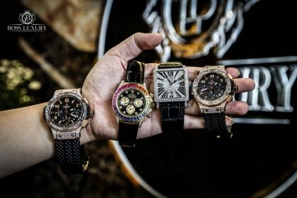 Tại sao đồng hồ Hublot lại đắt tiền đến như vậy?