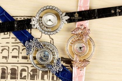 Địa chỉ bán đồng hồ Chopard chính hãng đẳng cấp tại Hà Nội